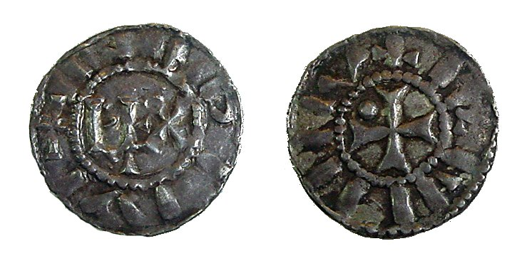 SIN IDENTIFICAR - Henry the Fowler, Duque de Saxony y rey de Alemania (876-936) Hreverhfbg