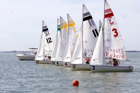 Eckerd College Sailing