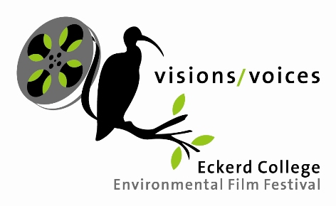 EC Environmental Film Festival Logo