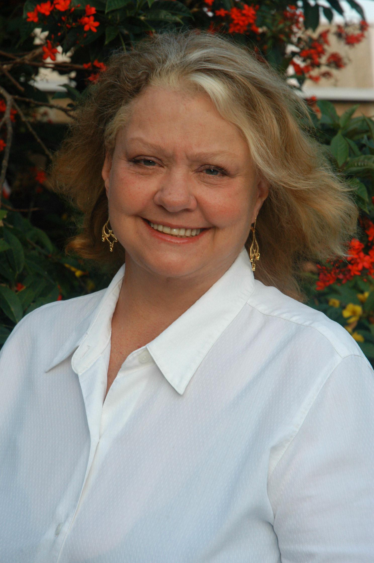 Catherine Griggs
